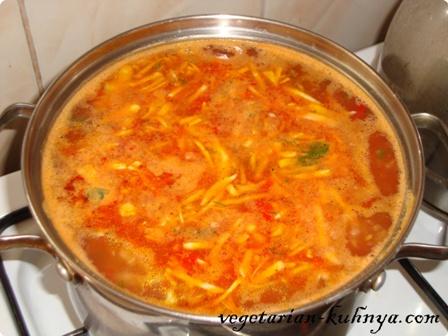 Харчо помидорами рецепт фото