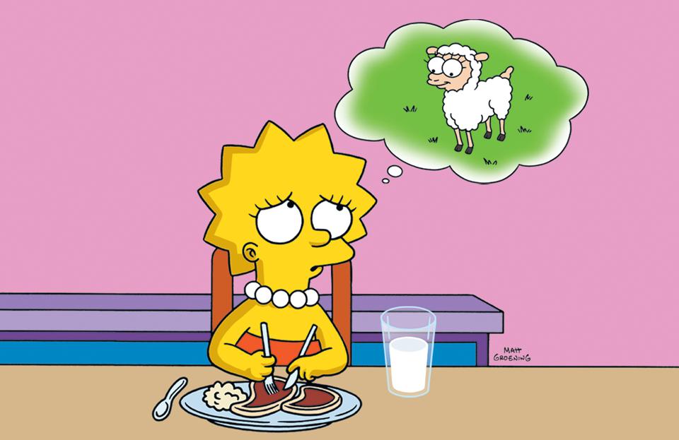этика вегетарианства
