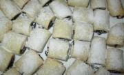 Печенье «Фруктовые полосочки»